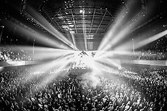 Die Antword at The Bill Graham Civic Auditorium - San Francisco, CA - 9/21/16