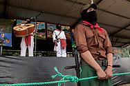 Esibizione musicale, festival CompArte.