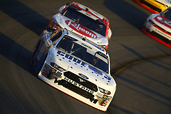 April 20, 2018 - Richmond, Virginia, United States of America - April 20, 2018 - Richmond, Virginia, USA: Cole Custer (00) brings his car through the turns during the ToyotaCare 250 at Richmond Raceway in Richmond, Virginia. (Credit Image: © Chris Owens Asp Inc/ASP via ZUMA Wire)