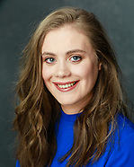 Actor Headshot Portraits Ellesha Hardy