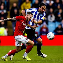 Sheffield Wednesday v Bristol City