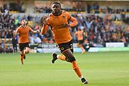 Wolverhampton Wanderers v Barnsley 230917