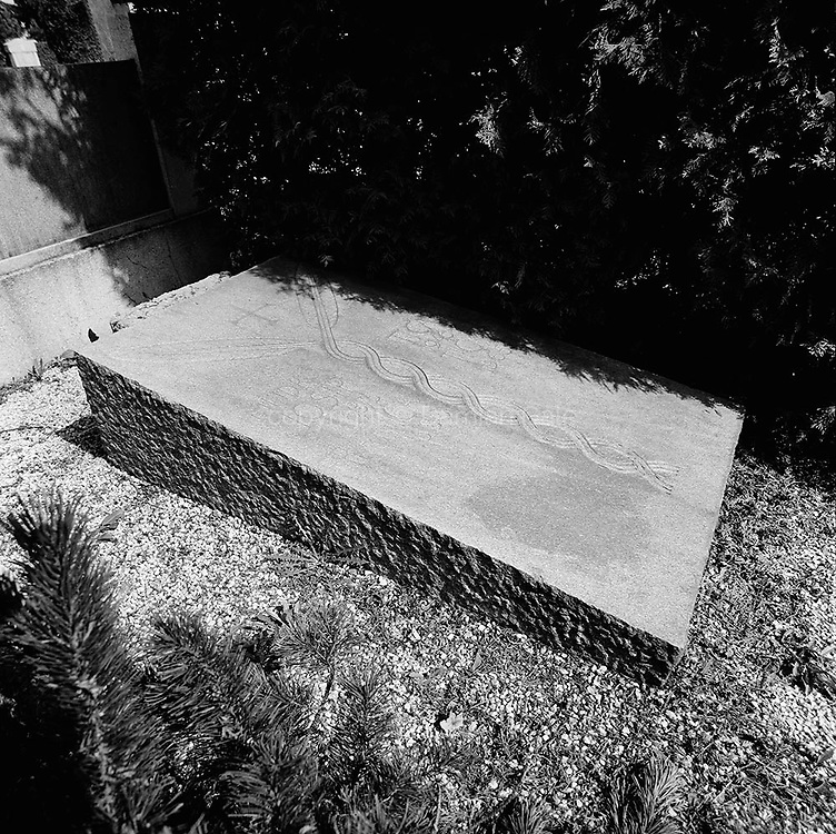 Ticar Family Tomb