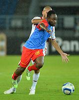 Cedrick Mabwati (CON)