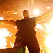 Mayhem Fest 2011