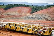 Jeceaba_MG, Brasil...Construcao de uma usina siderurgica em Jeceaba, Minas Gerais...The construction of the steel industry in Jeceaba, Minas Gerais...Foto: JOAO MARCOS ROSA /  NITRO