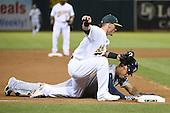 20140805 - Tampa Bay Rays @ Oakland Athletics
