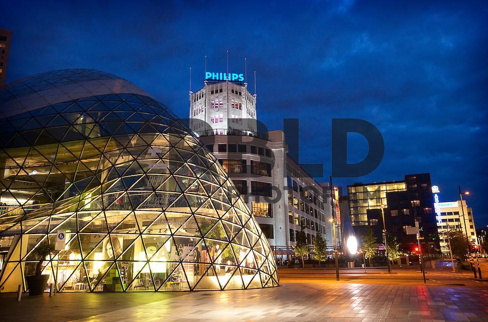 Blob in Eindhoven.
