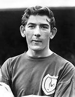 Fotball<br /> England <br /> Foto: Colorsport/Digitalsport<br /> NORWAY ONLY<br /> <br /> PAT JENNINGS - TOTTENHAM HOTSPUR 1964/65.