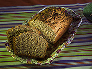 Traditional Irish Brown Bread.Picture by Don MacMonagle -macmonagle.com