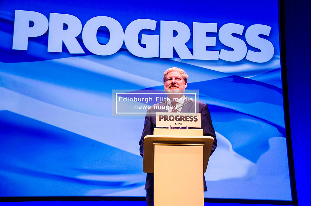 """Angus Robertson has today (Saturday) indicated his intention to stand down as Depute Leader of the Scottish National Party, a position he has held since 2016.<br />   <br /> In a letter to First Minister and SNP Leader Nicola Sturgeon, Mr Robertson said it was time for him to pursue new career opportunities, adding that he had been """"tremendously honoured"""" to serve as her deputy.<br />   <br /> In her reply, the First Minister said he could be """"very proud"""" of the part he has played in the SNP's successes over the last decade.<br />   <br /> The First Minister paid tribute to Mr Robertson at a meeting of the party's National Executive Committee (NEC) in Glasgow, and the party's National Secretary will set out the arrangements and timescale for electing a new Depute Leader in due course."""