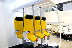 Future Seating Design for budget-flights - 25 Apr 2018