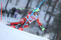 Alpint<br /> FIS World Cup<br /> Levi Finland<br /> November 2017<br /> Foto: Gepa/Digitalsport<br /> NORWAY ONLY<br /> <br /> LEVI,FINLAND,11.NOV.2017 - ALPINE SKIING - FIS World Cup, slalom, ladies. Image shows Nina  Haver-Løseth (NOR). Photo: GEPA pictures/ Christian Walgram