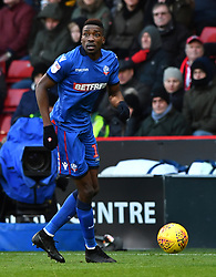 Sammy Ameobi, Bolton Wanderers