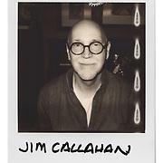 Farewell to New York: Jim Callahan