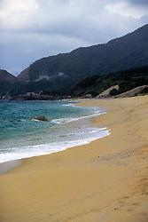 Nagatahama Beach