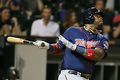 The Minnesota Twins v The Chicago White Sox - 22 Aug 2017