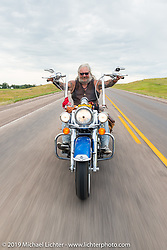 Annual Sturgis Black Hills Motorcycle Rally. SD, USA. August 3, 2014.  Photography ©2014 Michael Lichter.