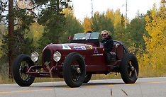 105- 1934 Alfa Romeo 8C2300 Monza