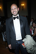 Emil Welbekin at The 2009 NV Awards: A Salute to Urban Professionals sponsored by Hennessey held at The New York Stock Exchange on February 27, 2009 in New York City. ....