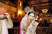 Wedding of Himani Singh & Parthajeet Chowdhuri..Ceremony & reception at Fairmont Royal York Hotel.Wedding of Himani Singh & Parthajeet Chowdhuri.Fairmont Royal York Hotel..Brides Parents Prem & Harcharan Singh.Brides Brother Jaiveer..Grooms Parents Jayasri & Manas Roy ChowdhuriWedding of Himani Singh & Parthajeet Chowdhuri..Ceremony & reception at Fairmont Royal York Hotel.