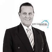 city financial