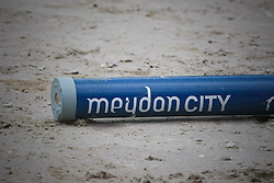 Meydan City fence<br /> CHIO Rotterdam 2009<br /> Photo © Dirk Caremans$