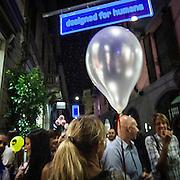 Fashion night out a Milano edizione 2012<br /> <br /> Fashion night out in Milan 2012 edition