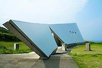 Niijima Glass Art Museum, Izu