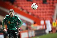 Charlton Athletic v Scunthorpe United 070317