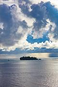 Sunset Bora Bora, French Polynesia