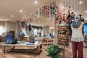 Commercial Retail Architecture & Interiors Photography - Anthropologie Store at Quartier DIX 30 - Montreal