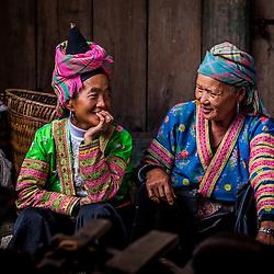 Vietnam - Sin Ho (Lai Châu Province)