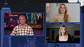 """May 11, 2021 - NY: Bravo's """"Watch What Happens Live"""" - Episode 18086"""