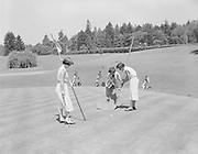 "Ackroyd 06187-3. ""Waverley Country Club. groups. July 12, 1955"""