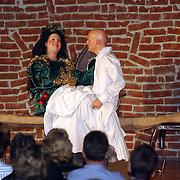 uitvoering Christmas Carols Erfgooierscollege Huizen