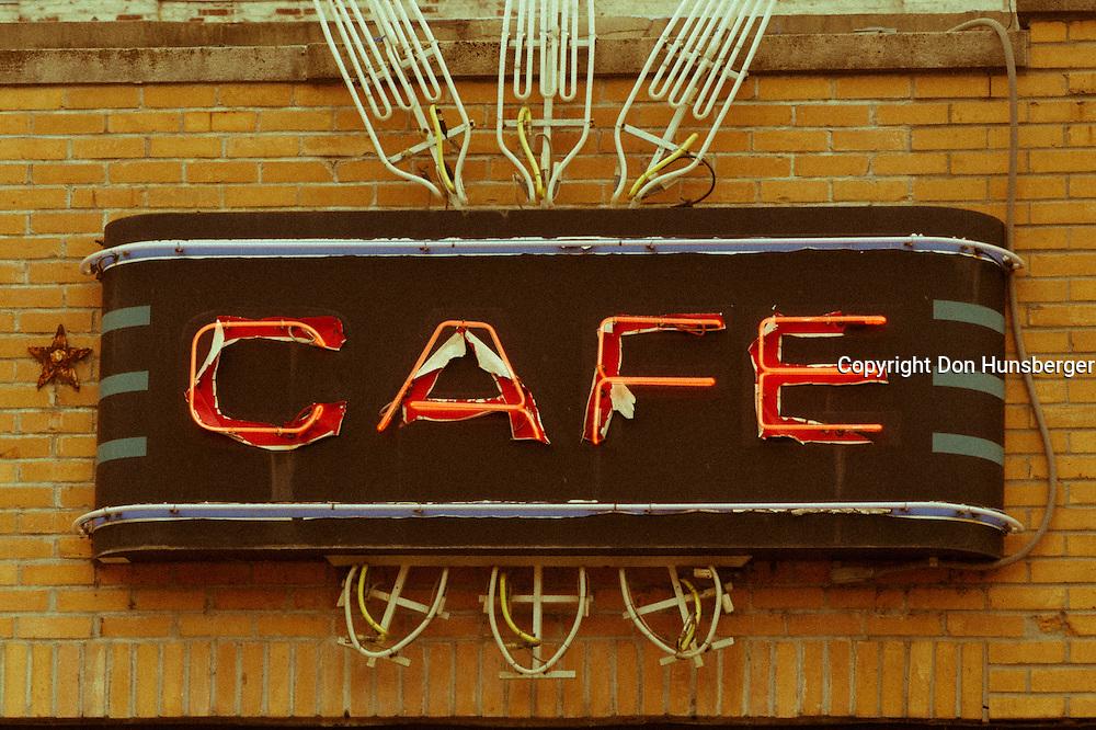 Blues City Cafe, Beale St, Memphis, TN