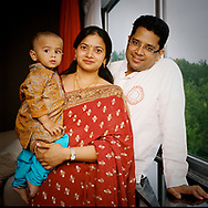 Client portraits commissioned by Everaert Immigration Lawyers