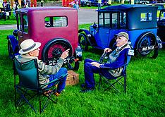Vintage Vehicle Rally | Biggar | 13 August 2017