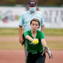 03-17-2021 Newman Softball