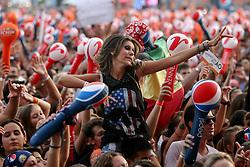Público no show do Armandinho no palco principal do Planeta Atlântida 2013/RS, que acontece nos dias 15 e 16 de fevereiro na SABA, em Atlântida. FOTO: Jefferson Bernardes/Preview.com