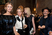 JACQUETTA WHEELER; BAY GARNETT; jade parfitt; MATTHEW WILLIAMSON,  Vogue Fashion night out.- Alexandra Shulman and Paddy Byng are host a party  to celebrate the launch for FashionÕs Night Out At Asprey. Bond St and afterwards in the street. London. 8 September 2011. <br />  <br />  , -DO NOT ARCHIVE-© Copyright Photograph by Dafydd Jones. 248 Clapham Rd. London SW9 0PZ. Tel 0207 820 0771. www.dafjones.com.<br /> JACQUETTA WHEELER; BAY GARNETT; jade parfitt; MATTHEW WILLIAMSON,  Vogue Fashion night out.- Alexandra Shulman and Paddy Byng are host a party  to celebrate the launch for Fashion's Night Out At Asprey. Bond St and afterwards in the street. London. 8 September 2011. <br />  <br />  , -DO NOT ARCHIVE-© Copyright Photograph by Dafydd Jones. 248 Clapham Rd. London SW9 0PZ. Tel 0207 820 0771. www.dafjones.com.