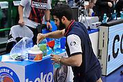 DESCRIZIONE : Beko Legabasket Serie A 2015- 2016 Playoff Quarti di Finale Gara3 Dinamo Banco di Sardegna Sassari - Grissin Bon Reggio Emilia<br /> GIOCATORE : Emanuele Tibiletti<br /> CATEGORIA : Before Pregame Ritratto<br /> SQUADRA : Grissin Bon Reggio Emilia<br /> EVENTO : Beko Legabasket Serie A 2015-2016 Playoff<br /> GARA : Quarti di Finale Gara3 Dinamo Banco di Sardegna Sassari - Grissin Bon Reggio Emilia<br /> DATA : 11/05/2016<br /> SPORT : Pallacanestro <br /> AUTORE : Agenzia Ciamillo-Castoria/C.Atzori