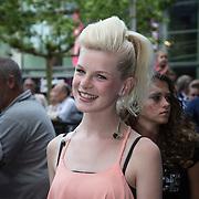 NLD/Amstelveen/20140610 - TROS Muziekfeest op het Plein 2014 Amstelveen, Femke Meines