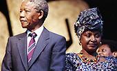 September 26, 2021 - WORLDWIDE: Unforgettable: Winnie Madikizela-Mandela Is Born 81 Years Ago Today!