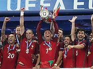 100716 Portugal v France Euro 2016 Final