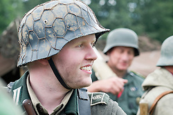 Hull Veterans Weekend Dan<br /> <br /> 25-26 July 2015<br />  Image © Paul David Drabble <br />  www.pauldaviddrabble.co.uk