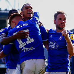Ipswich Town v Tranmere Rovers