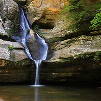 """""""Beautiful Cedar Falls"""""""