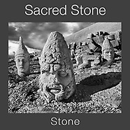 SACRED STONE - Iconic Places and Monuments by Photographer Paul E Williams